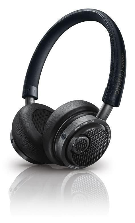 Headphone M Tech philips also releases fidelio m1 bluetooth headphones