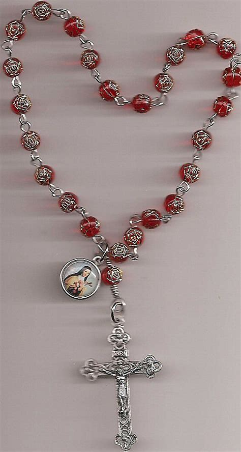 rosary bead prayers 1017 best ter 231 os images on rosary holy