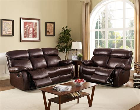 Dante Leather Recliner by Dante Leather New Classic Furniture