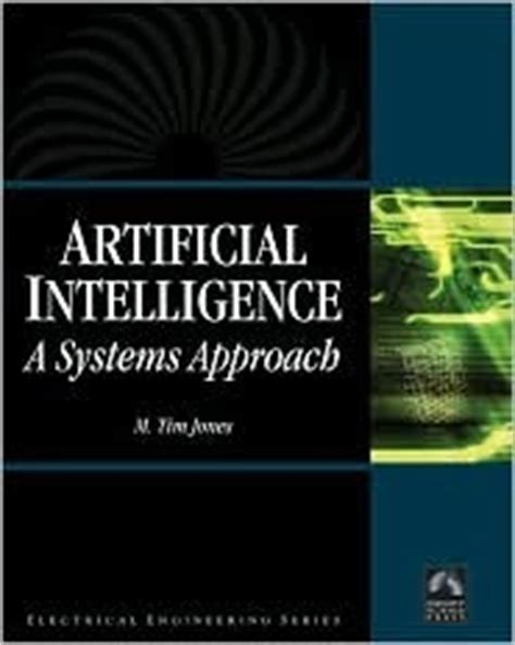 advanced design a systems approach books artificial intelligence a systems approach with cdrom by
