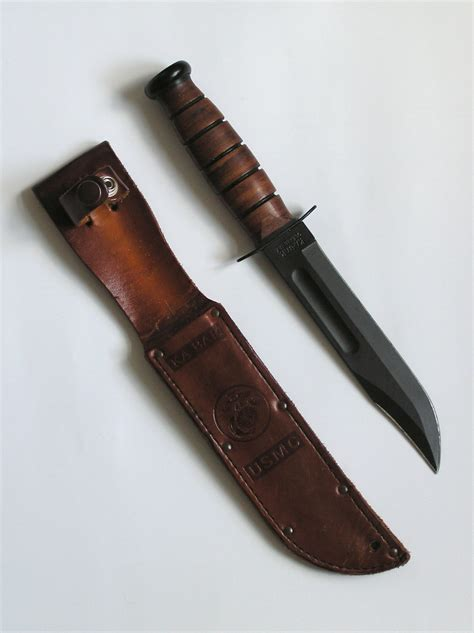 kabar knives combat knife