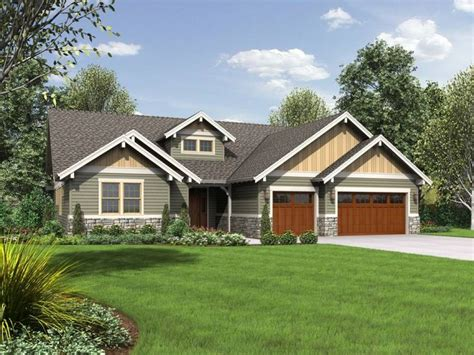 one story craftsman style house plans single story craftsman style house plans single story