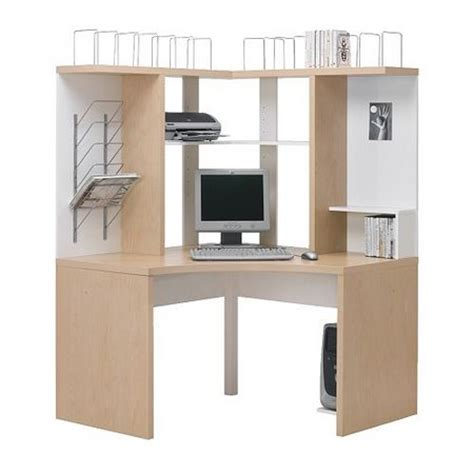 Corner Desks Ikea Smart Shopping For Computer Desks Www Nicespace Me