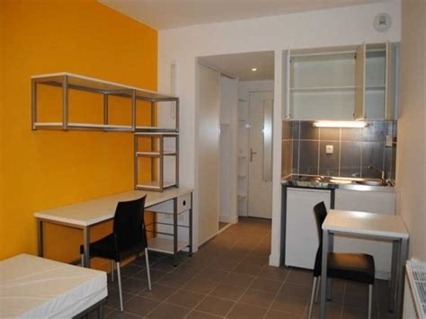 chambre universitaire montpellier types de logements r 233 sidences universitaires cit 233 u