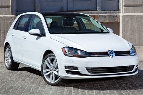volkswagen tdi used 2015 volkswagen golf diesel pricing for sale edmunds