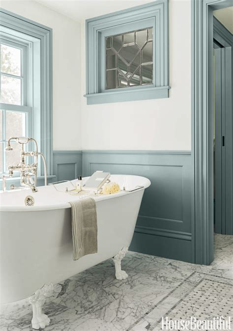 Best Colors For Bathroom Walls by Best Bathroom Colors Paint Color Schemes For Bathrooms