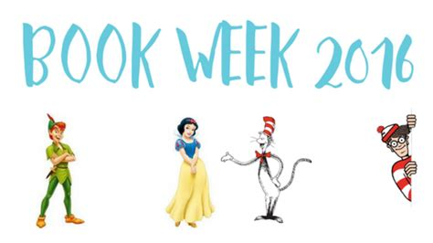 book week dress up day friday 26th of august craigburn