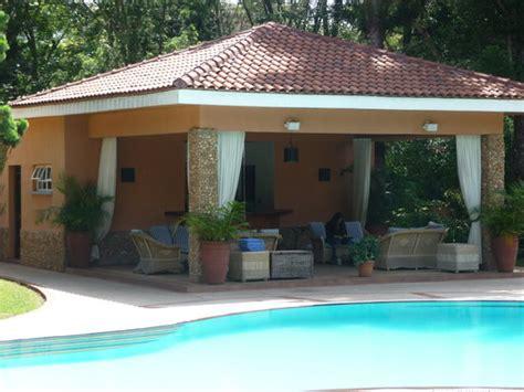 cabana pool house pool cabana picture of house of waine nairobi tripadvisor