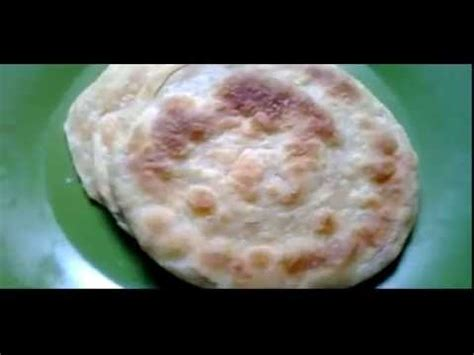 membuat roti youtube resep cara membuat roti maryam youtube