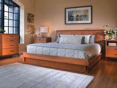 the light wood stain on this stickley bedroom set and the light wood stain on this stickley bedroom set and