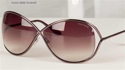 tom ford miranda sunglasses tom ford tf 0130 miranda sunglasses review