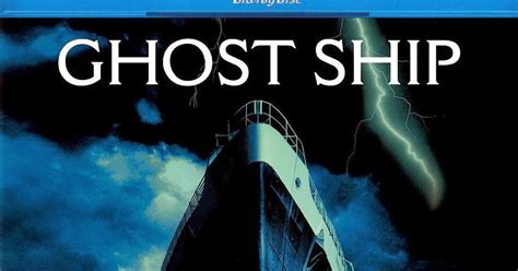 film ghost boat 2014 nixpix dvd blu ray reviews ghost ship blu ray dark