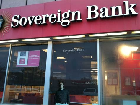 sovereign bank sovereign bank banks credit unions 7515 31st ave