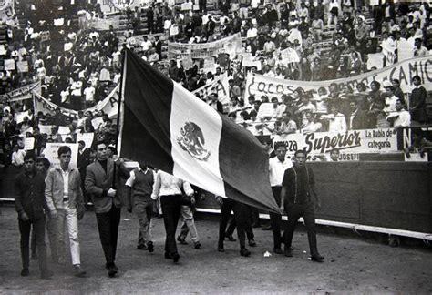 imagenes movimiento estudiantil 1968 el universal el 68 visto por rodrigo moya