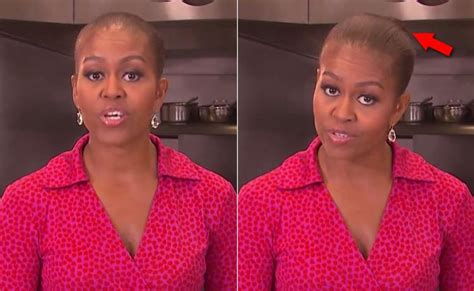 ms obamas hair new cut mystery of michelle obama s new hairdo on jeopardy