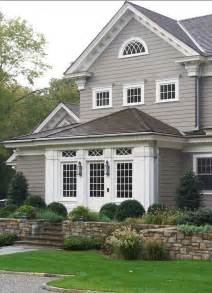 Grey House Paint by 25 Best Ideas About Benjamin Moore Exterior On Pinterest