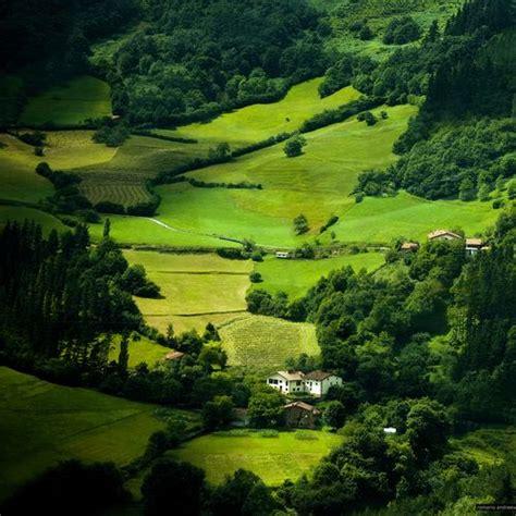 imagenes paisajes cos verdes las 25 mejores ideas sobre paisajes verdes en pinterest y