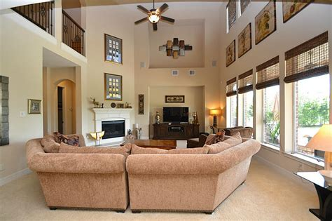 Styles High Ceiling Decor : Modern Ceiling Design Tips To Decorate High Ceiling Decor