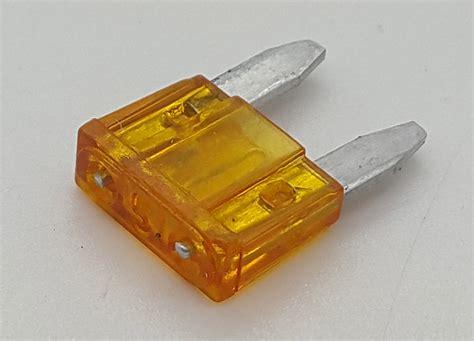 Fuse 5a Kecil jual 5a sikring kecil fuse kecil untuk mobil motor warunglistrik