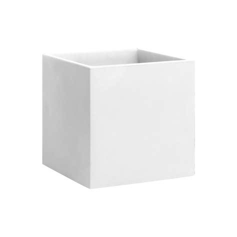 vaso quadrato vaso grande quadrato momus nicoli