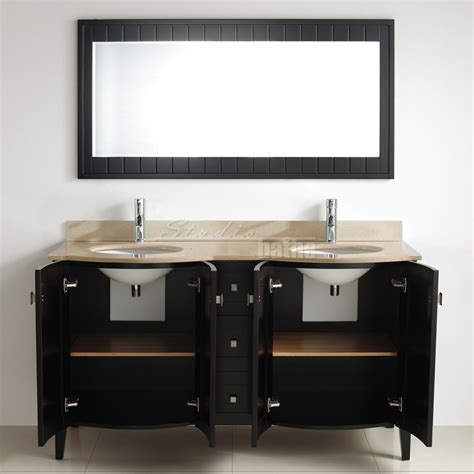beige bathroom vanity bridgeport 60 inch modern bathroom vanity beige marble