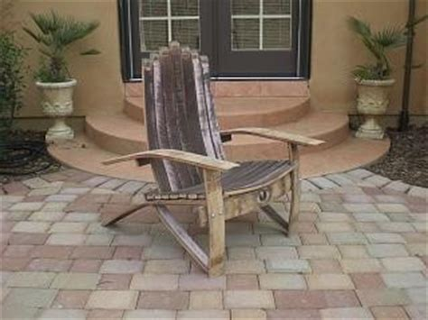 wine barrel bench plans woodworking news with award winning woodworking projects
