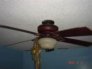 Removing Ceiling Fan How To Remove Ceiling Fan The Home Depot Community