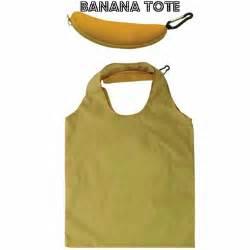Baby Shower Favors Shopping by Safari Favors Reusable Shopping Bags Banana