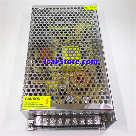 Power Suplay Jaring 20a 12v power supply 12 volt 20 ere bonus kabel ical store