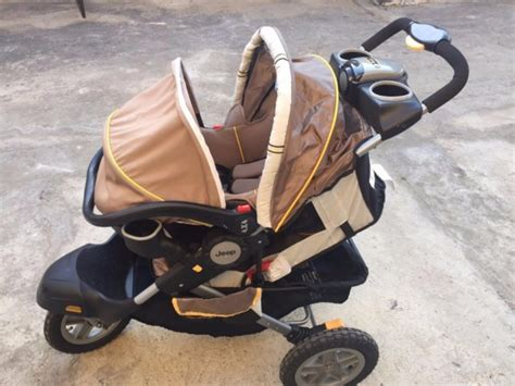 Jeep Car Seat Archive Jeep Baby Stroller Car Seat Combo Soweto