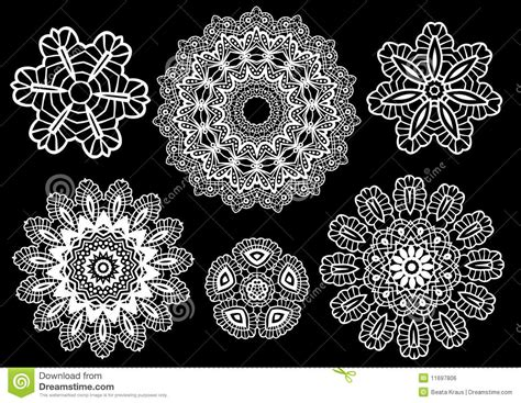 pattern lace vector 17 lace pattern vector images black lace pattern vector