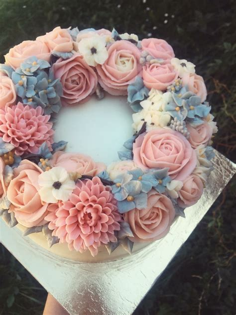 betun para decorar galletas navideñas pastel flores betun pasteles con flores de betun en 2019