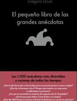 el pequeo libro de 8408134779 descargar el peque 241 o libro de las grandes an 233 cdotas pdf y epub al dia libros