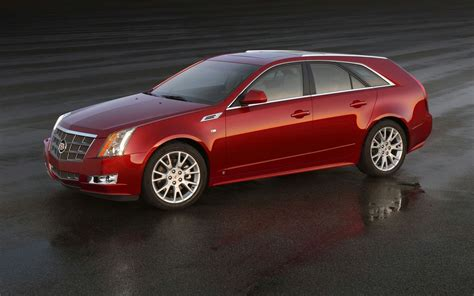 cadillac cts sports wagon cadillac cts v sport wagon confirmed when wagons become cool