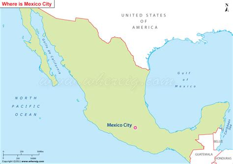 mexico city on the map were is the location get free image about wiring diagram
