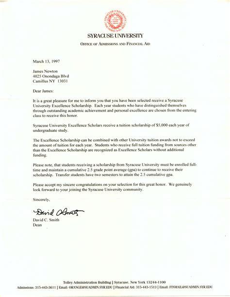 sample letter of recommendation for scholarship 8