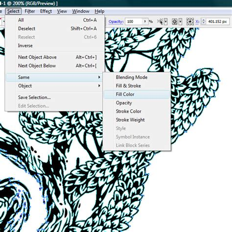 tutorial illustrator live trace draw a woodcut inspired typographic illustration in photoshop