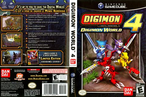 emuparadise digimon image gallery digimon world 4