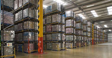 knowles warehousing