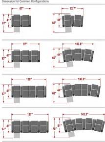 Bowling Alley Floor Plan palliser home theater seating dimensions