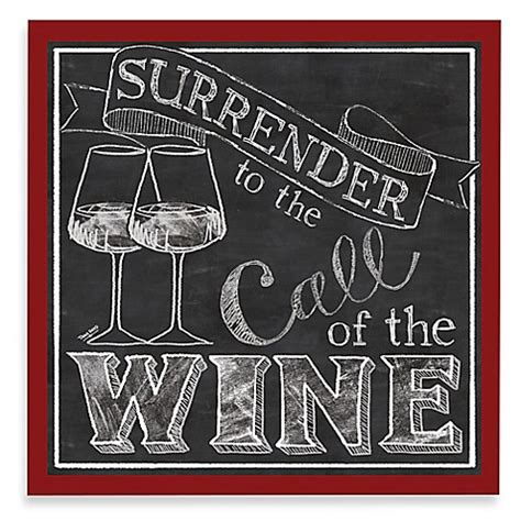 bed bath and beyond coasters thirstystone surrender to the call of the wine coasters set of 4 bed bath beyond