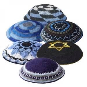 knitted kippah knit kippah medium pile knit kippot kippahs israel