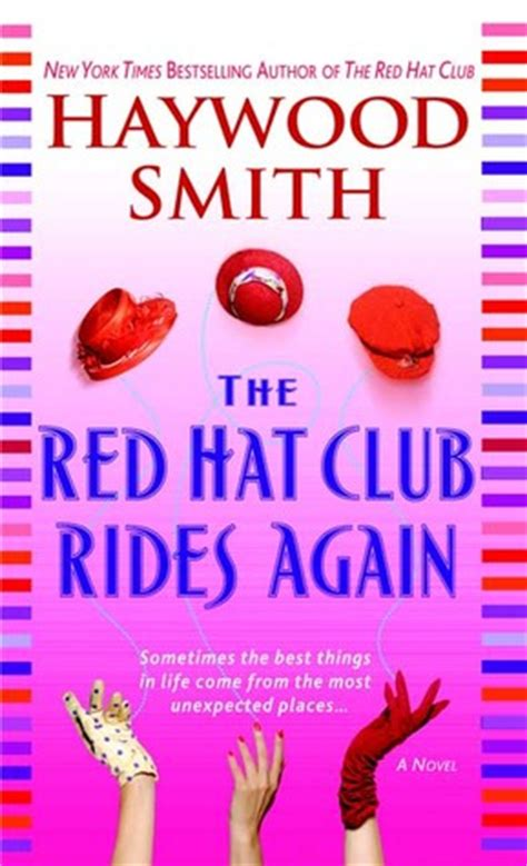 the pink hat books the hat club rides again by haywood smith reviews