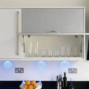Kitchen Wall Cabinets Uk Kitchen Wall Cabinet Take A Tour Around A Modern White