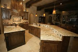 Golden Oak Kitchen Cabinets 2008 Parade Of Homes Rock Wall Ranch New Braunfels Texas