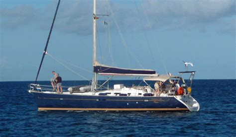 sailing boat under power popular cruising yachts from 45 to 50 feet 13 7m to 15 2m