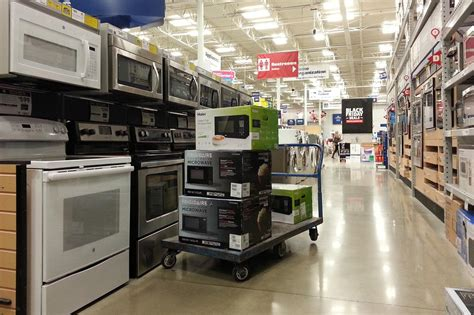 When is the Best Time to Buy Appliances?   Best Month to