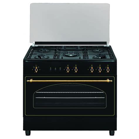 cocina horno butano comprar cocina r 250 stica vitrokitchen ru9060b 5 fuegos