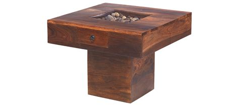 Jali Sheesham Small Pebble Coffee Table Quercus Living Sheesham Coffee Tables