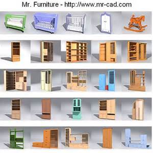 affordable rates modern 3d rendering furniture design
